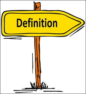 Pour commencer quelle est la définition du mot ''oriental'' ?