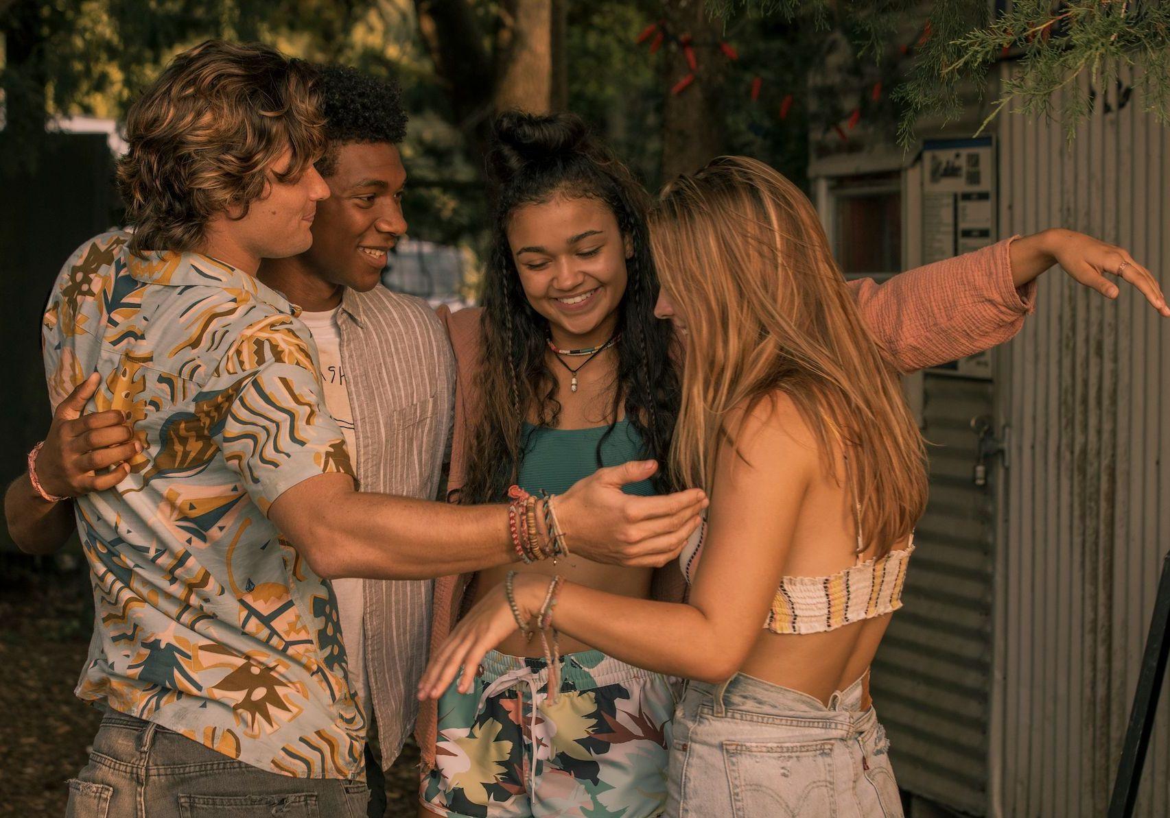 Outer Banks (Netflix)