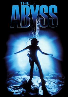 """""""Abyss"""" est un film de James Cameron."""
