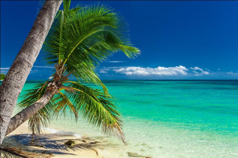 Wallis-et-Futuna est un territoire d'outre-mer français.