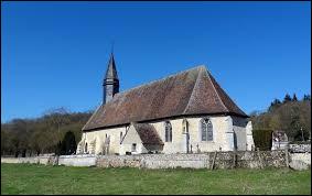 Nous démarrons cette nouvelle balade devant l'église Saint-Denis d'Acon. Village de l'ancienne région Haute-Normandie, elle se situe dans le département ...