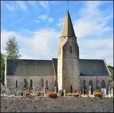 Nous sommes en Normandie, à Benoîtville. Commune du Cotentin, elle se situe dans le département ...