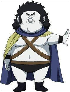 Kain Hikaru est...