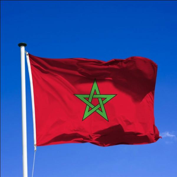 Laquelle de ces villes se situe au Maroc ?