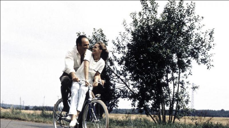 """Complétez le titre de ce film de Claude Sautet réalisé en 1970 : """"Les … de la vie""""."""
