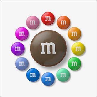 C'est lors d'un voyage en Espagne que Forrest Mars aurait eu l'idée de cette marque. Comment s'appelle-t-elle ?