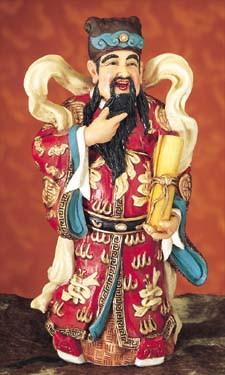 Dieu ou déesse de la mythologie chinoise ?