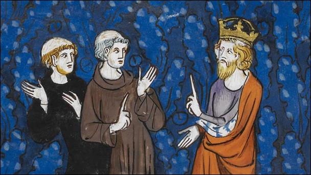 """Quel poète anglais aurait écrit en 798 à Charlemagne, """"Vox populi, vox Dei"""" (qui se traduit le plus souvent par """"voix du peuple"""") ?"""