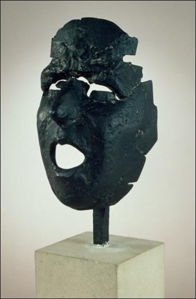 Qui est l'auteur de cette sculpture ?