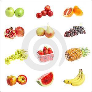 Mais Ichigo est aussi le nom d'un fruit, lequel ?