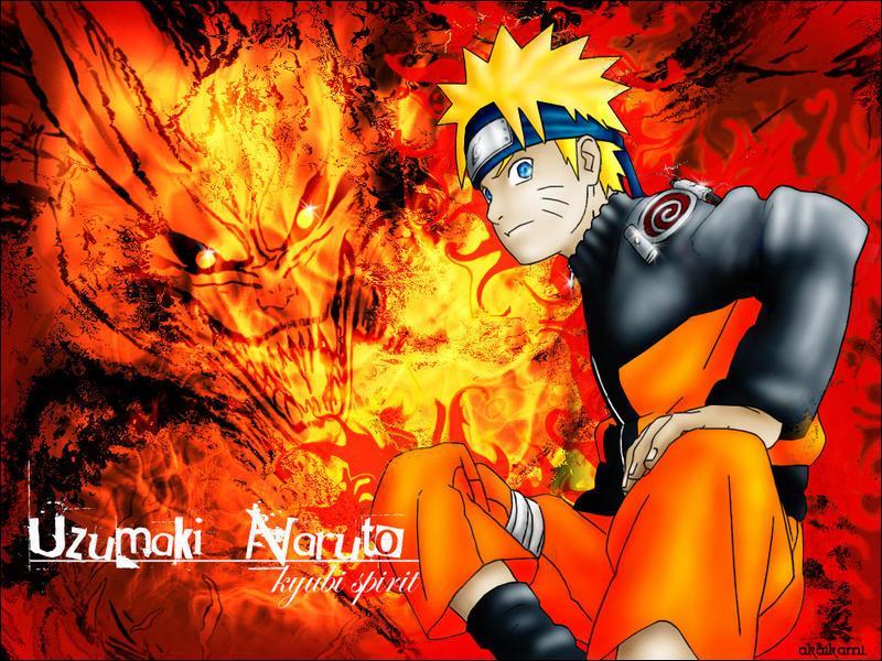 Naruto : le prénom Naruto provient du personnage d'un roman de Jiraya Sensei qui lui même s'est inspiré d'un aliment, lequel ?