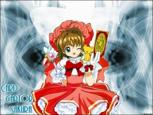 Sakura : le prénom Sakura c'est facile, mais qu'en est-il de son nom de famille qui est Kinomoto ?