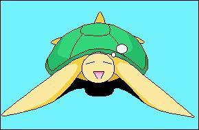 Love Hina : le nom de la tortue de la série est Tama qui est le diminutif de Onsen Tamago, que signifie ce nom ?
