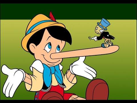 Comment s'appelle le père de Pinocchio ?