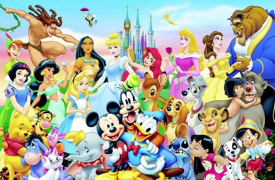 Connais-tu vraiment bien Disney ?