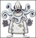 Qui est le méchant de Yo-Kai Watch 1 ?