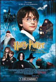 Dans le film ''Harry Potter à l'école des sorciers'', qui ne jette aucun sort réussi ?