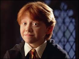 À quel jeu Ron aime-t-il bien jouer, en version sorcier ?