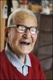 En 1979, le record du monde de la plus longue durée de vie d'un homme a été battu : le norvégien Mält Nouts est mort à l'âge de 146 ans.