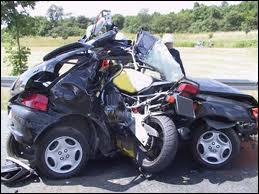 Paris est tristement la deuxième ville la plus meurtrière du monde en termes d'accidents de la route.