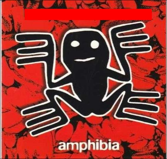 """Par qui """"Amphibia"""" est-il interprété ?"""