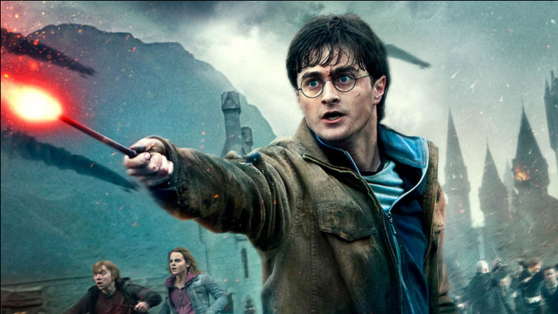 À Poudlard qui est le premier ami de Harry ?