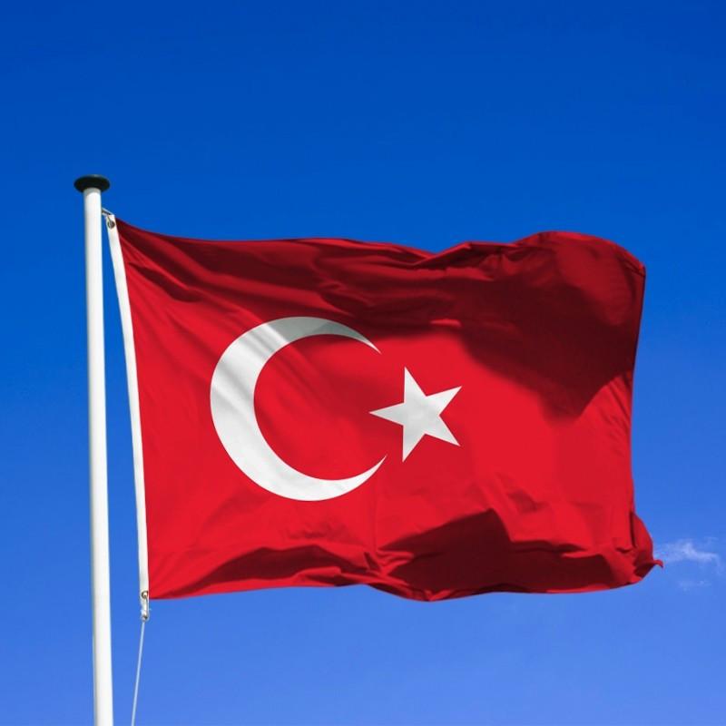 Géographie - La Turquie
