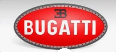 Le constructeur de Bugatti est allemand.