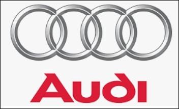 """Audi possède 7 modèles """"A"""", comme A1... etc."""