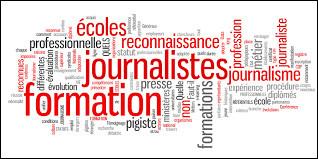 Le journalisme