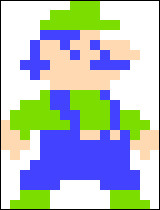 Quand est arrivé Luigi ?