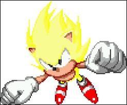 Quand est arrivé Super Sonic ?
