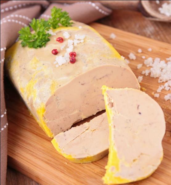 Comment dit-on du foie gras ?