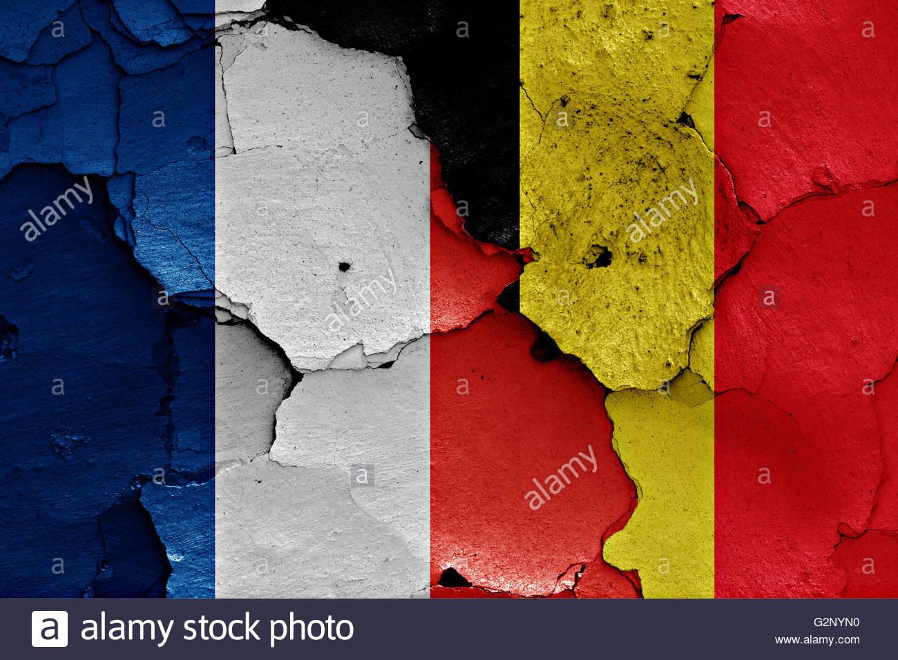 Villes de France ou de Belgique (2)