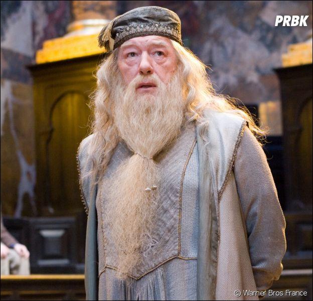 Qui fait partie de l'armée de Dumbledore ?