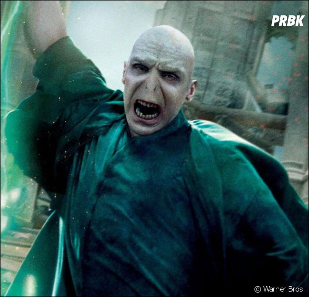 Qui est l'ennemi de Voldemort ?