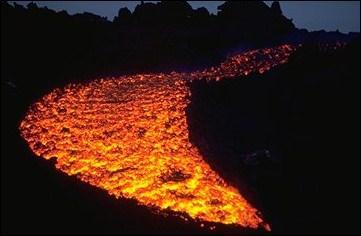 Quel est le plus grand volcan en activité en Europe ?