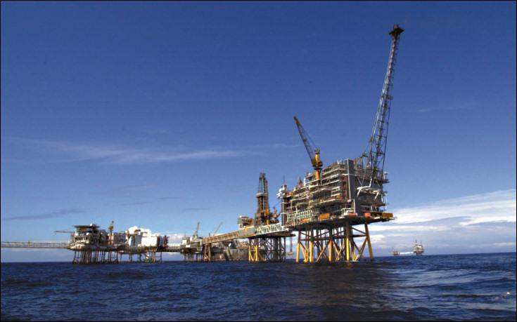 Où est le gisement de pétrole d'Ekofisk ?