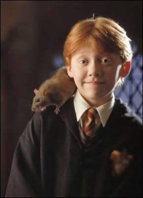 """À quel âge a t-il commencé à jouer le rôle de Ronald Weasley dans """"Harry Potter"""" ?"""