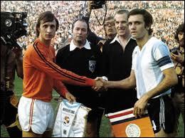 Qui était le capitaine argentin ?