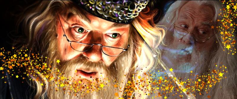 TOP 10 : Albus Dumbledore (113 pts)Quelle est la plus grande faiblesse de Dumbledore ?