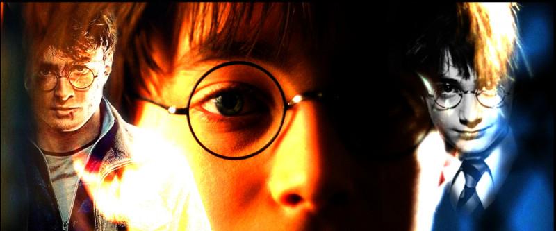 """TOP 3 : Harry Potter (272 pts)Qui dit de lui qu'il symbolise """"le triomphe du bien, le pouvoir de l'innocence, le besoin de résister"""" ?"""