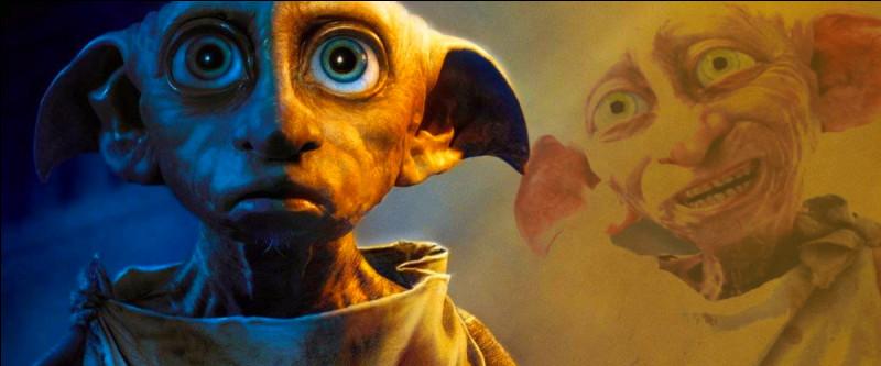 TOP 18 : Dobby (30 pts)Une de ses idées brillantes aura été d'essayer de tuer Harry pour qu'il échappe au complot de la Chambre des Secrets :