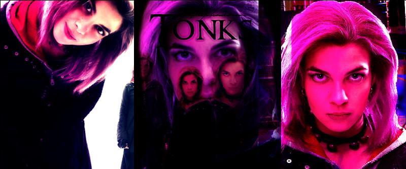 TOP 12 : Tonks (87 pts)Par qui Tonks a-t-elle formée au métier d'Auror ?