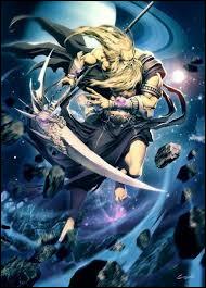Il est le roi des Titans, il est le Titan du temps et le père des dieux. Son épouse est Rhéa. Qui est-il ?