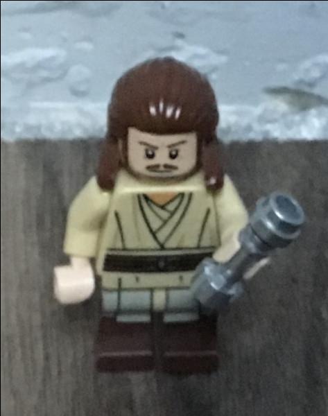 Quel est ce lego ?