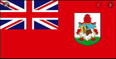 Quelle est la capitale des Bermudes ?