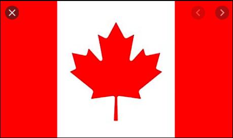 Quelle est la capitale du Canada ?