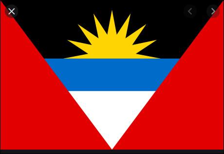 Quelle est la capitale de l'Antigua-et-Barbuda ?