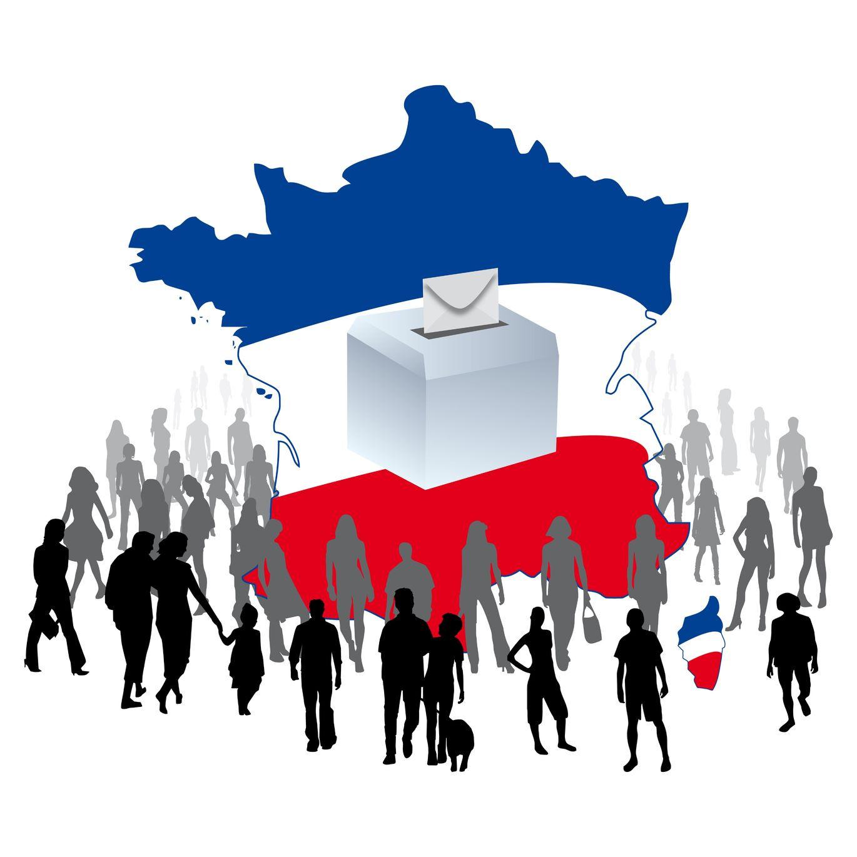 Candidats à l'élection présidentielle française de 2017